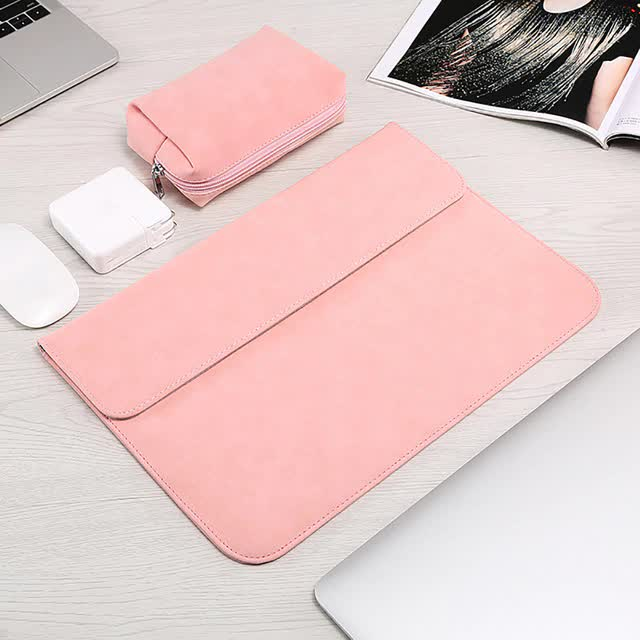 Luxury Sleeve Laptop Case for MacBook