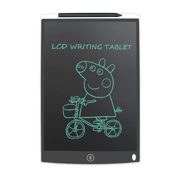 Digital Ultra Thin Handwriting Drawing Portable Electronic Tablet with Stylus