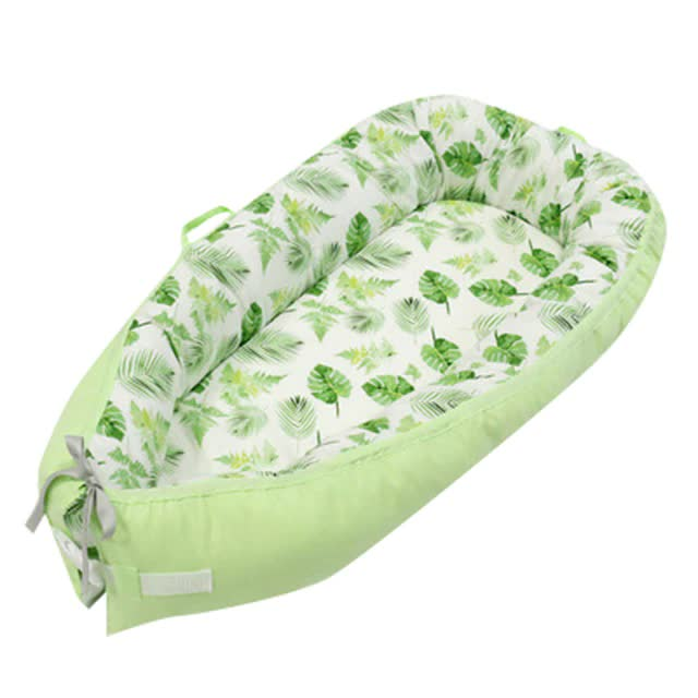 Portable Washable Travel Baby Crib