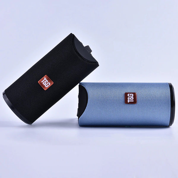 Portable Bluetooth Wireless Outdoor Loudspeaker