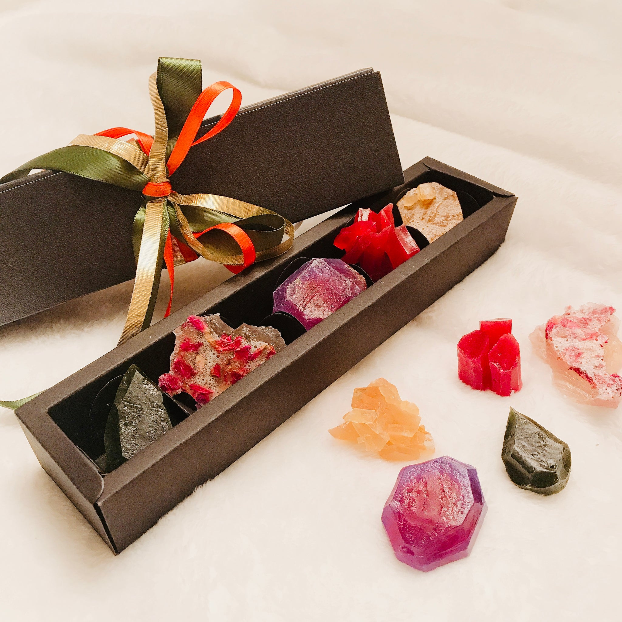 Edible Crystal- Gift set