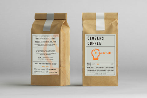 Closers Coffee - Light Roast