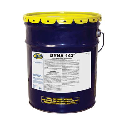 Zep Dyna 143 Detergent – Hawthorne Cleaning Systems
