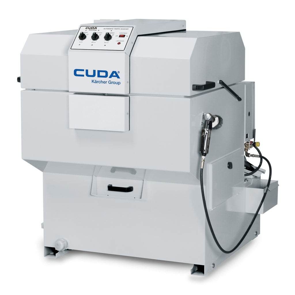 CUDA 2518 Series Parts Washer