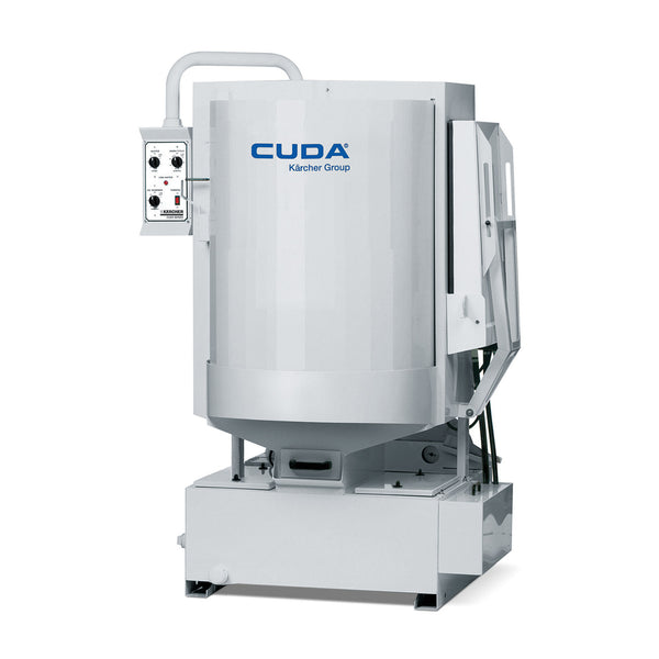 CUDA 2530 Series Parts Washer