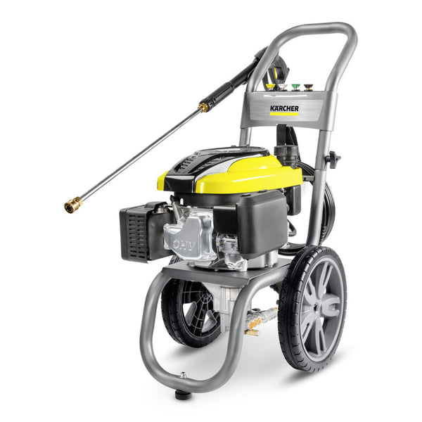 Kärcher G 2700 R Gas Pressure Washer