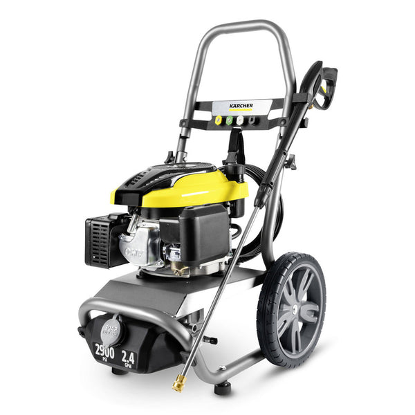 Kärcher G 2900 X Gas Pressure Washer