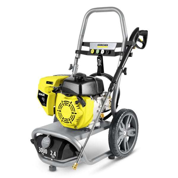 Kärcher G 3000 XK Gas Pressure Washer