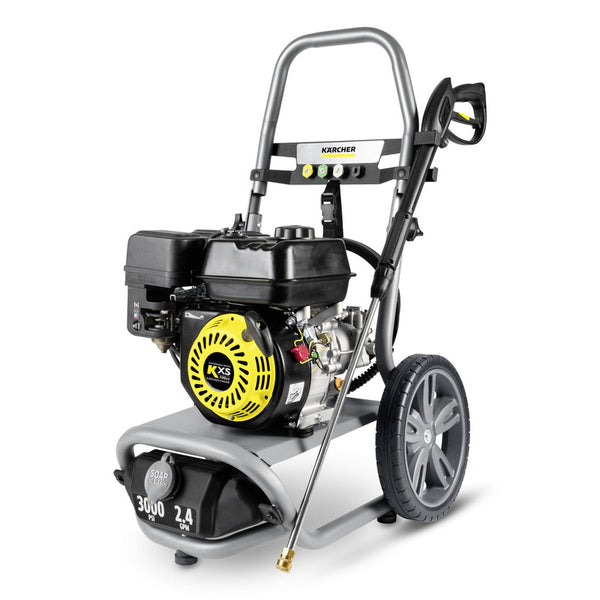 Kärcher G 3000 X Gas Pressure Washer