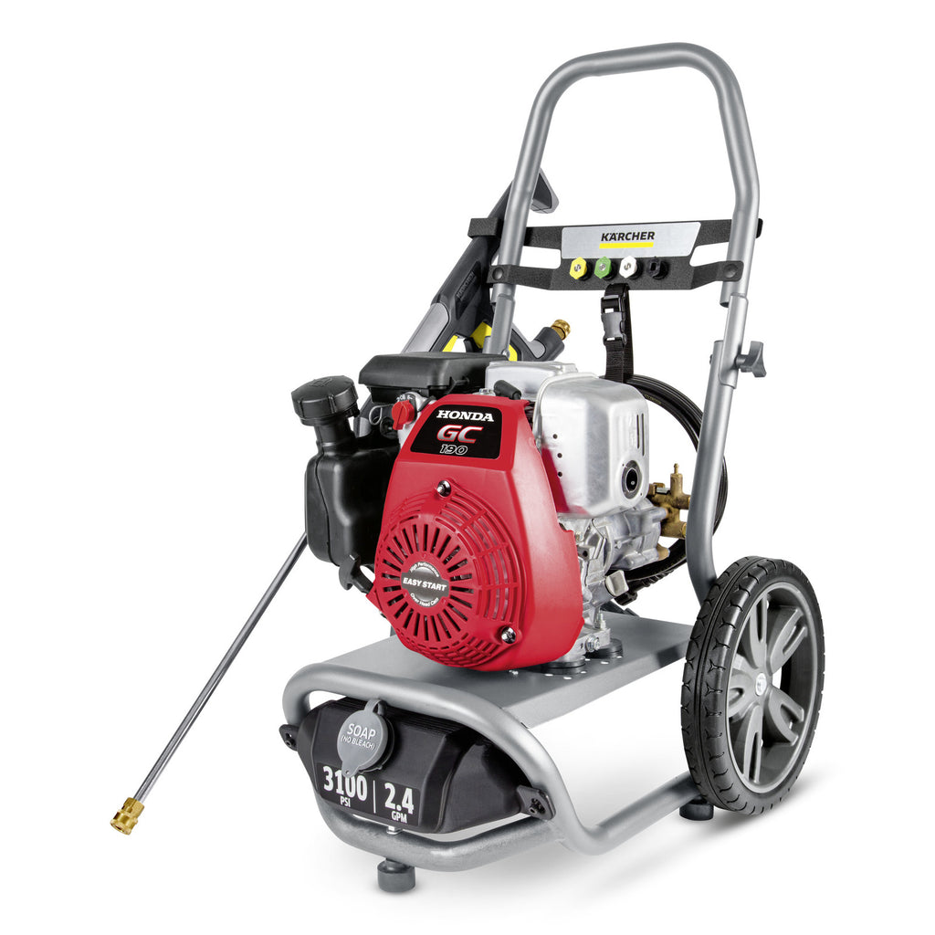 Kärcher G 3100 XH Gas Pressure Washer