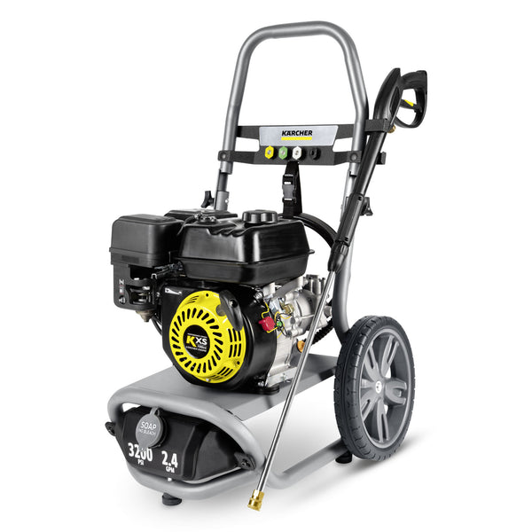 Kärcher G 3200 X Gas Pressure Washer