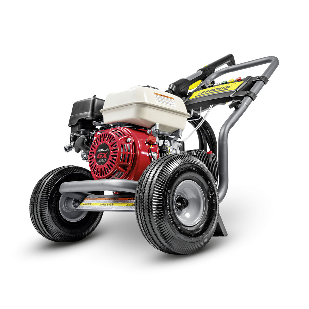 Kärcher G 3500 OHT Gas Pressure Washer