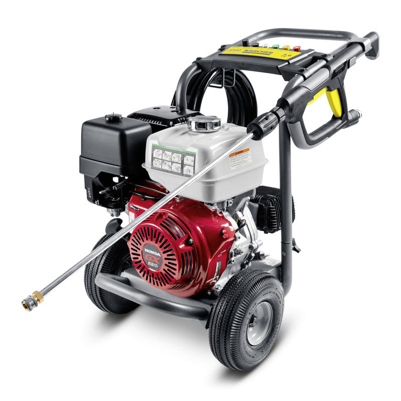 Kärcher G 4000 OH Gas Pressure Washer