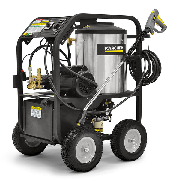 Kärcher HDS Cage Hot Water Pressure Washer