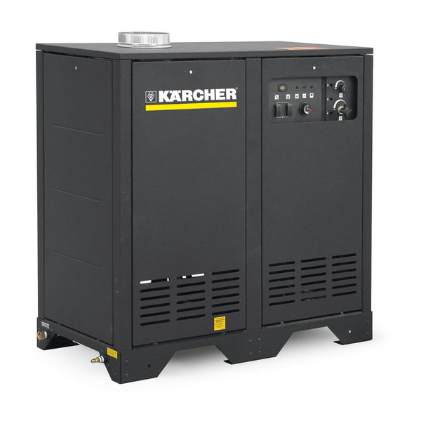 Karcher HDS Stationary NG Medium Cabinet Design
