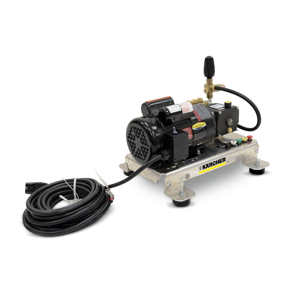 Kärcher HD Aluminum Electric Cold Water Pressure Washer