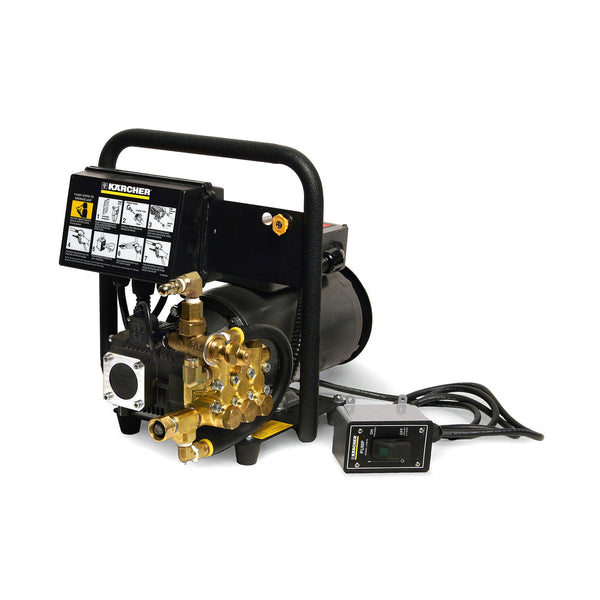 Kärcher HD Wall Mounted Cold Water Pressure Washer