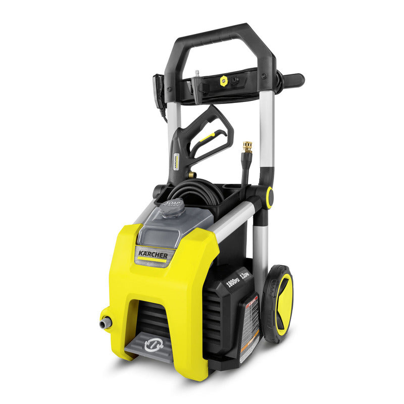 Kärcher K1800 Electric Pressure Washer