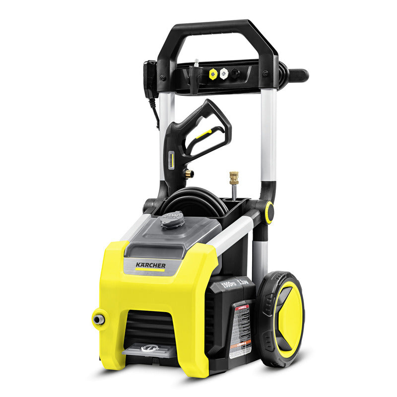 Kärcher K1900 Electric Pressure Washer