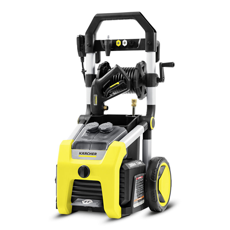Kärcher K2000 Electric Pressure Washer