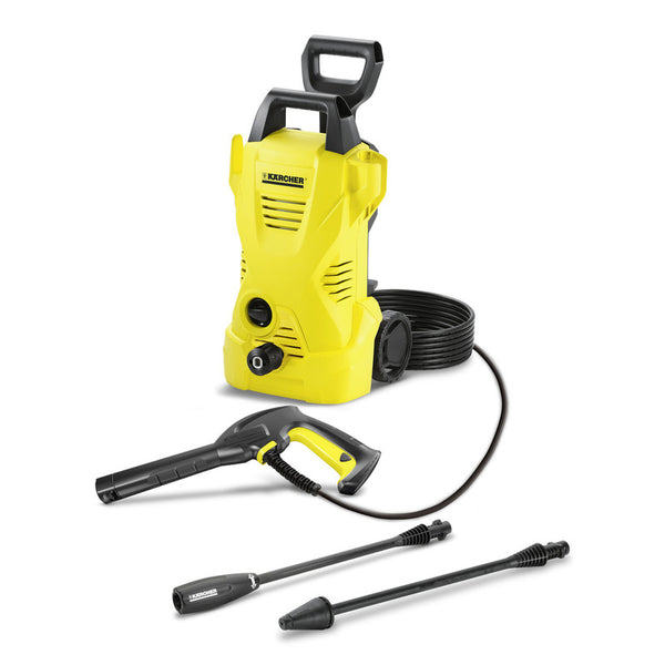 Kärcher K2 Ergo Electric Pressure Washer