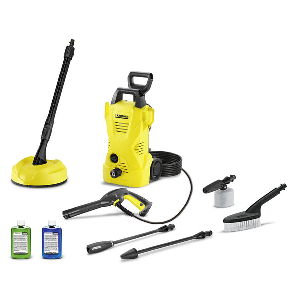 Kärcher K2 CHK Electric Pressure Washer