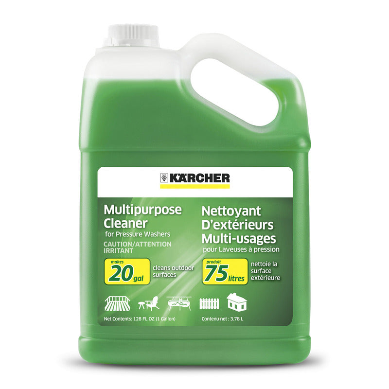 Kärcher Multipurpose 20X Detergent