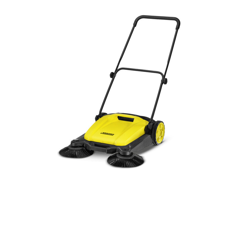 Kärcher S 650 Outdoor Push Sweeper