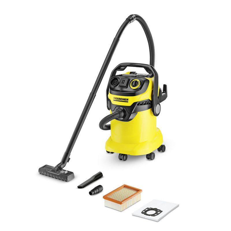 Kärcher WD 5 P Multi-purpose Vacuum Cleaner
