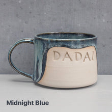Load image into Gallery viewer, Personalised Glazy Mug *MTO*