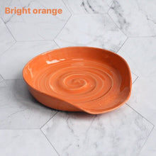 Load image into Gallery viewer, Swirly Soap Dish *MTO*