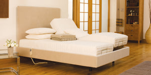 What Is The Best Mattress For An Adjustable Bed?