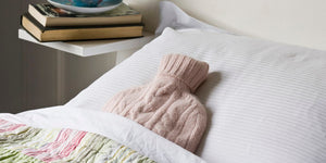 Can You Use A Hot Water Bottle on a Memory Foam Mattress?