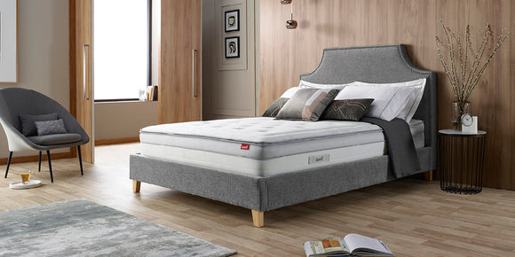 When Your Memory Foam Mattress is Delivered | Mattress Delivery FAQ