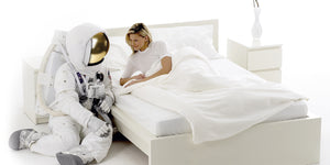 Foam Facts: NASA Memory Foam Technology