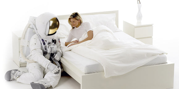 Facts About NASA Memory Foam Technology