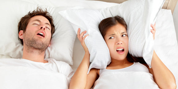 Can a Memory Foam Pillow Combat Snoring?