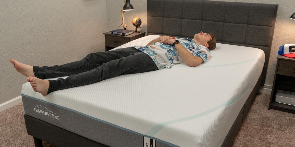 Picture of: Why Are Tempurpedic Mattresses So Expensive Memory Foam Warehouse