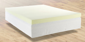 Changing Your Memory Foam Mattress Topper