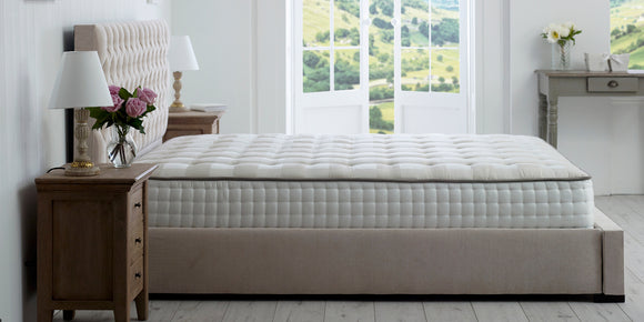 Mattress warranties