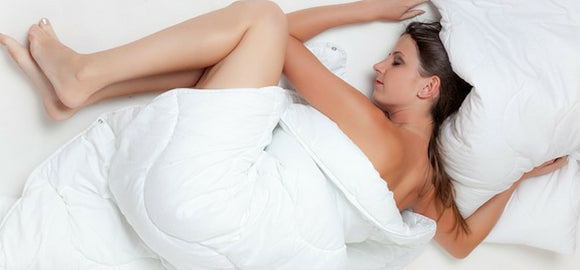 How to keep cool in bed: Six essential tips
