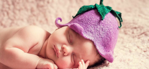 How to schedule your sleep around your newborn's sleeping patterns