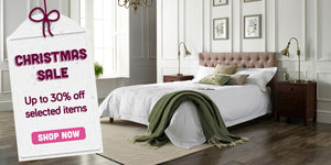 The MFW Online Mattress Sale: Best Buys for Boxing Day