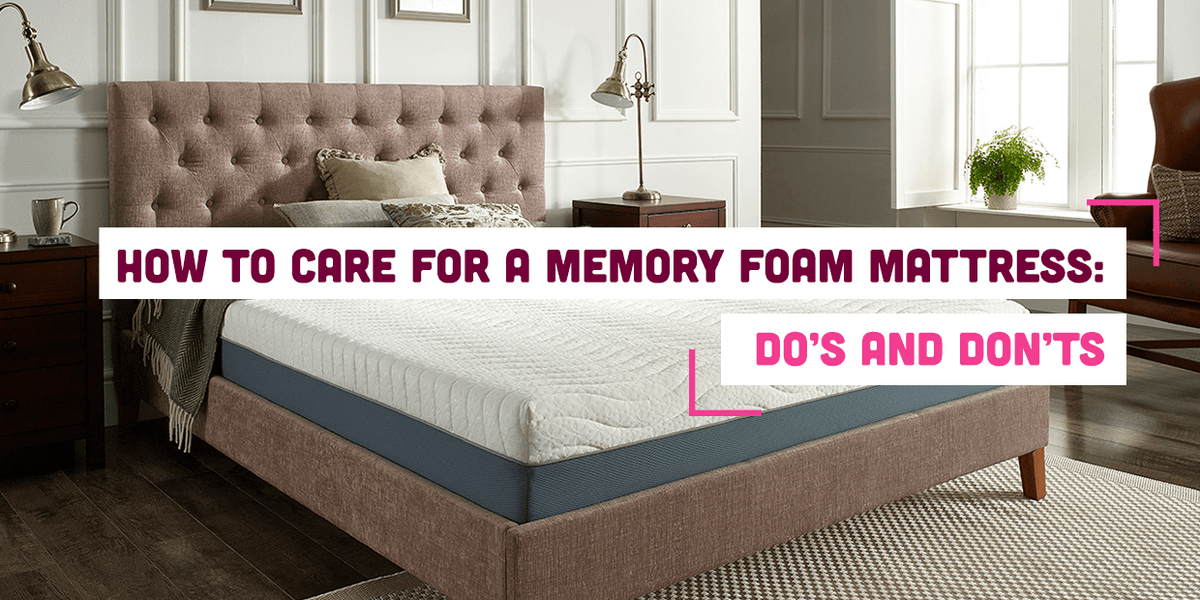Memory Foam Pillows | Health and Care