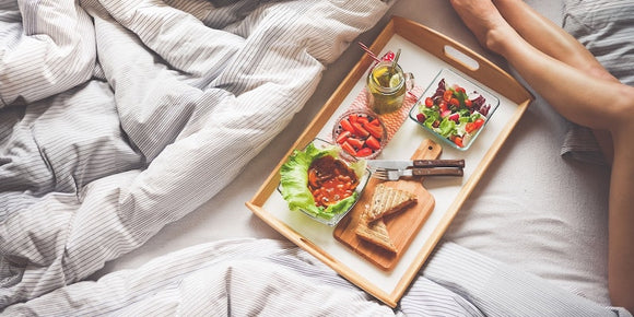 Simple breakfast ideas to help you wake up fast