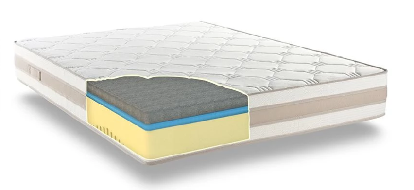 4G aircool mattress
