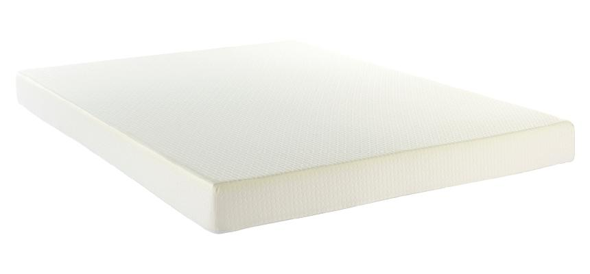 Essentials Homestarter Memory Foam Mattress - Memory Foam Warehouse