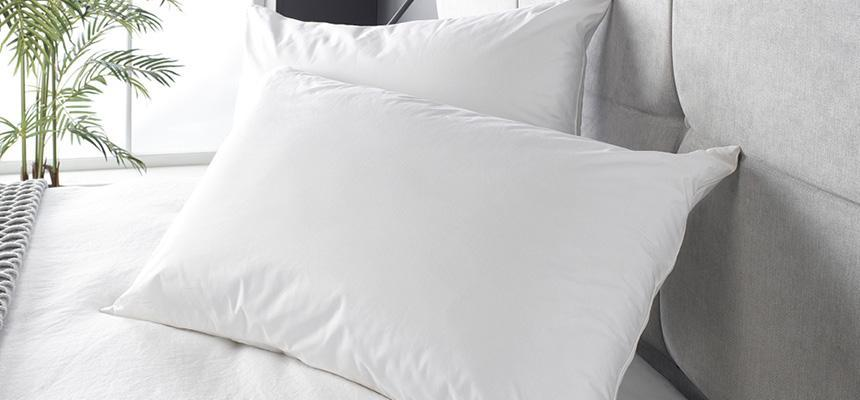 Essentials Cool Gel Core Memory Foam Pillow