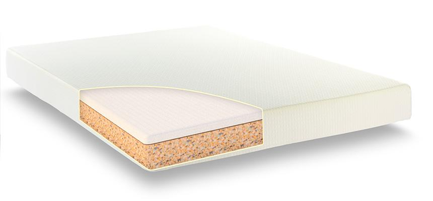 Essentials Homestarter Memory Foam Mattress