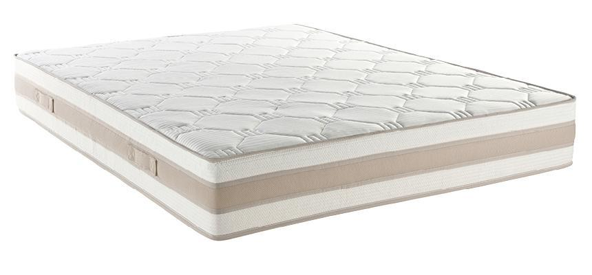 4G Aircool 1500 Pocket Sprung Memory Foam Mattress - Memory Foam Warehouse